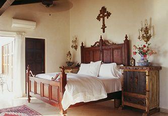 Royal Suite Rincón de Ángeles