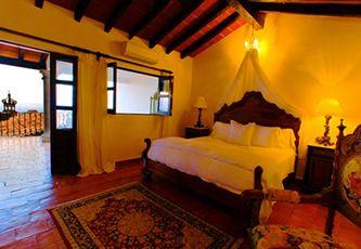 Master Suite Vista de Santos