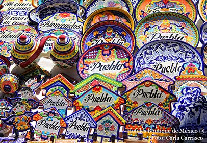Talavera Workshop Package
