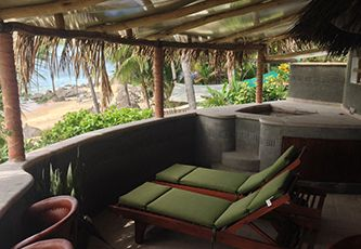 Beach Villa 5