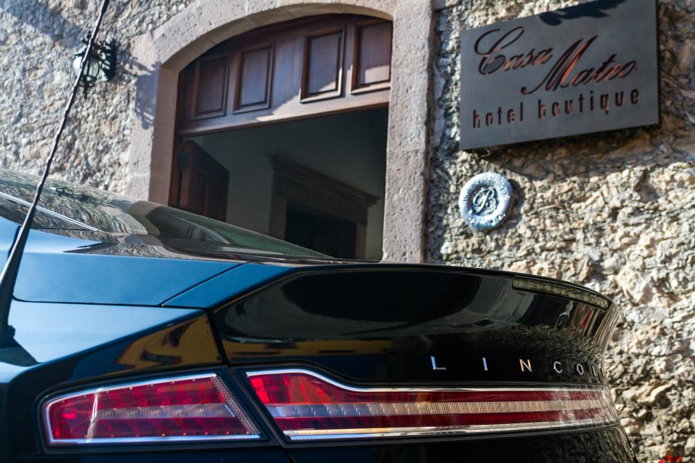 Hedone-LincolnMKZ R&D-Casa Mateo-Auto-Lincoln MKZ-2