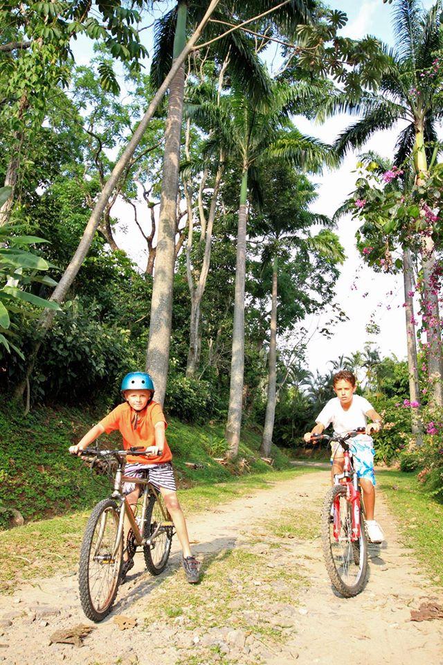 Finca-argovia-bicicleta-de-montaña